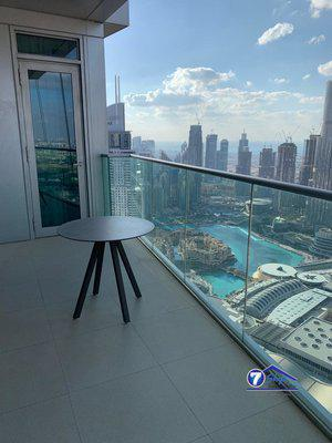 Apartment for Sale in The Address Residence Fountain Views at Downtown Dubai Dubai