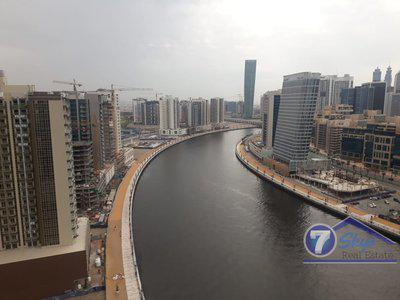 Apartment for Rent in Scala Tower at Business Bay Dubai