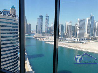 Office Space for Rent in Business Tower at Business Bay Dubai