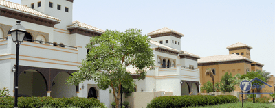 Villa House for Rent in Hacienda at The Villa Dubai