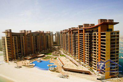 Apartment for Rent in Tiara Residences at Palm Jumeirah Dubai