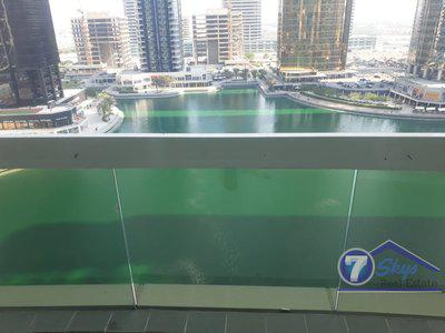 Apartment for Rent in Lake Almas East at Jumeirah Lake Towers Dubai