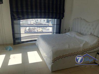 Apartment for Rent in Clayton Residency at Business Bay Dubai