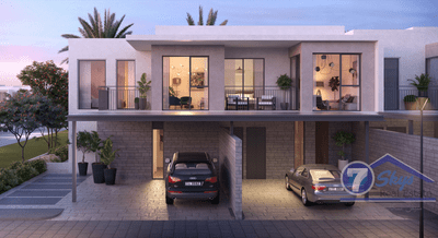 Townhouse for Sale in Camelia at Arabian Ranches 2 Dubai