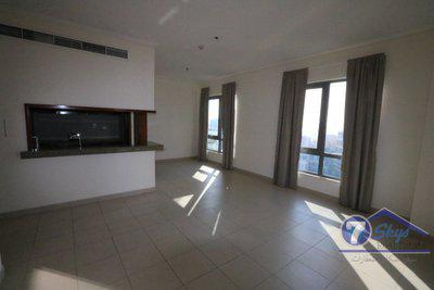 Apartment for Rent in South Ridge at Downtown Dubai Dubai