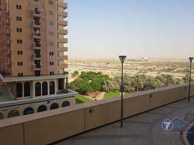 Apartment for Rent in Palace Towers at Dubai Silicon Oasis Dubai