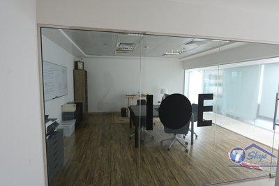 Office Space for Rent in Apricot at Dubai Silicon Oasis Dubai