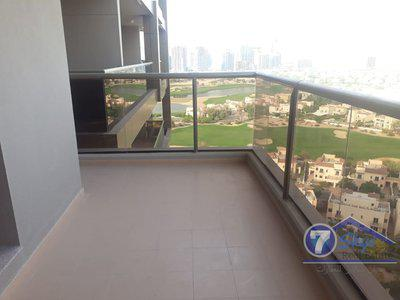 Apartment for Rent in Elite Sports Residence at Dubai Sports City Dubai