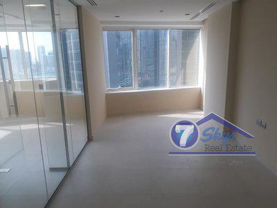 Office Space for Rent in Westburry Square at Business Bay Dubai