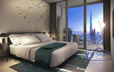 Apartment for Sale in Downtown Views II at Downtown Dubai Dubai