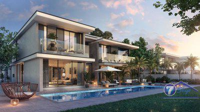 Villa House for Sale in  at Dubai Hills Estate Dubai