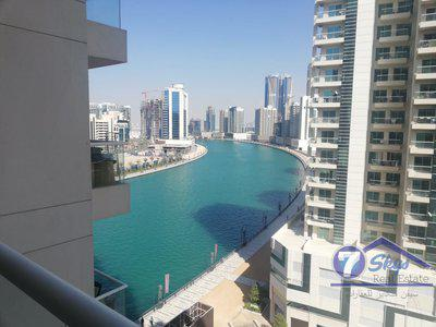 Apartment for Rent in Mayfair Residency  at Business Bay Dubai