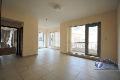 Apartment for Rent in Boulevard Central Towers at Downtown Dubai Dubai