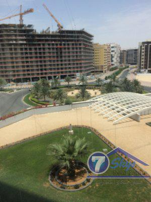 Short Term Hotel Apartment for Sale in IT Plaza at Dubai Silicon Oasis Dubai