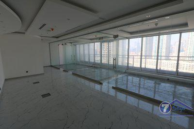 Full floor for Sale in Fifty One Tower at Business Bay Dubai