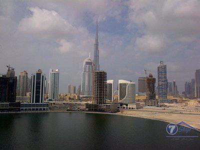 Apartment for Sale in RBC Tower at Business Bay Dubai