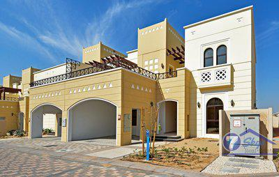 Villa House for Rent in  at Mudon Dubai
