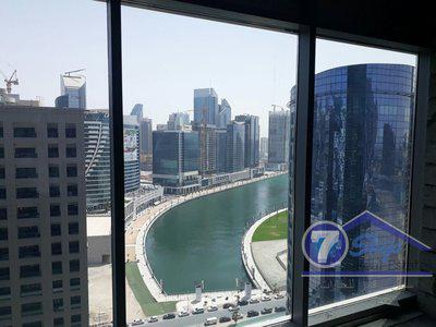 Office Space for Sale in The Binary Tower at Business Bay Dubai