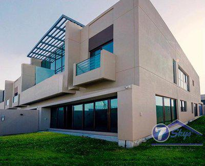 Villa House for Sale in Meydan Gated Community at Meydan Dubai