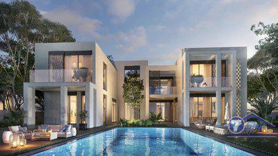 Villa House for Sale in Majestic Vistas at Dubai Hills Estate Dubai