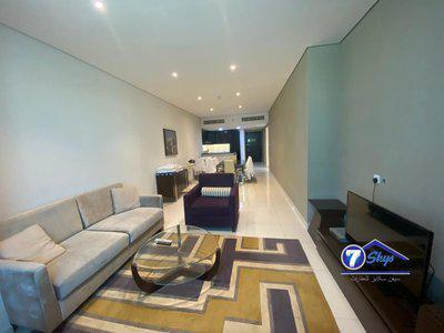 Apartment for Rent in Damac Maison Cour Jardin at Business Bay Dubai