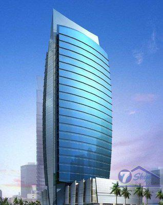 Office Space for Sale in B2B Tower at Business Bay Dubai