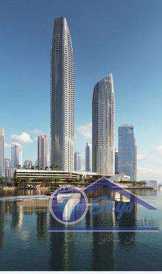 Apartment for Sale in Address Harbour Point at Dubai Creek Harbour (The Lagoons) Dubai