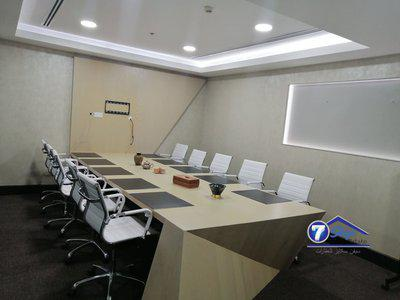 Office Space for Rent in Empire Heights at Business Bay Dubai