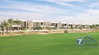 Villa House for Sale in  at DAMAC Hills (Akoya by DAMAC) Dubai