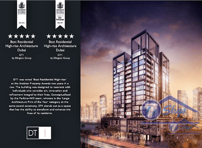 Apartment for Sale in  at Downtown Dubai Dubai