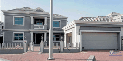 Villa House for Rent in  at Falcon City of Wonders Dubai