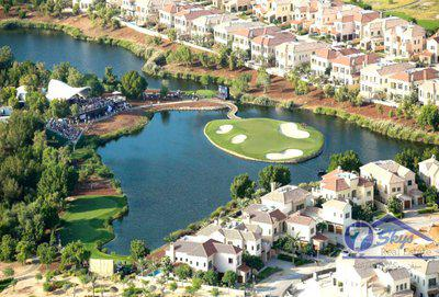 Villa House for Sale in  at Jumeirah Golf Estates Dubai