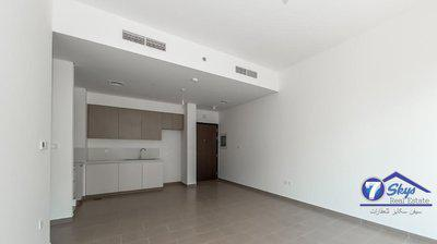 Apartment for Rent in Park Heights 2 at Dubai Hills Estate Dubai