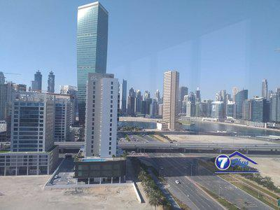 Office Space for Rent in Sobha Sapphire at Business Bay Dubai