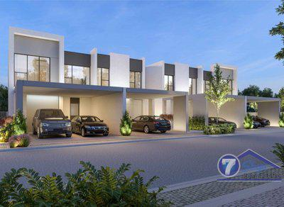Townhouse for Sale in Villanova at Dubai Land Dubai