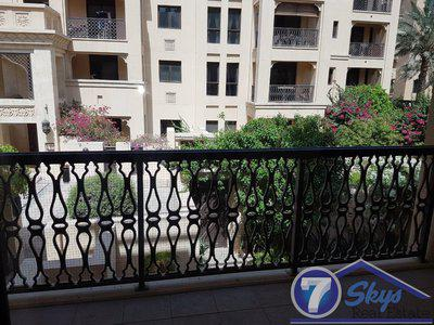 Apartment for Rent in Miska at Old Town Dubai