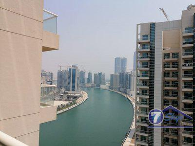 Apartment for Sale in Mayfair Residency  at Business Bay Dubai