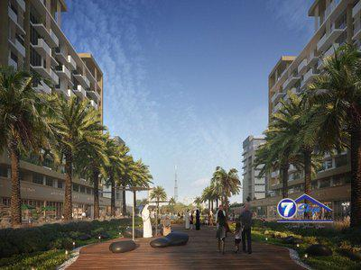 Retail for Sale in Meydan One at Meydan Dubai