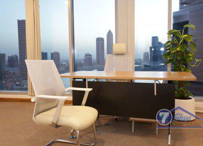 Office Space for Rent in Opal Tower at Business Bay Dubai