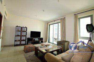Apartment for Sale in Standpoint Towers at Downtown Dubai Dubai
