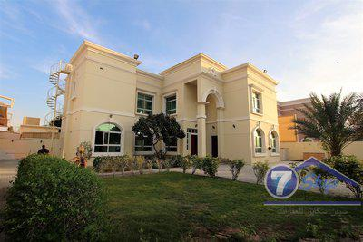 Villa House for Rent in Al Barsha 2 at Al Barsha Dubai