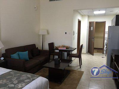 Apartment for Rent in The Imperial Residence at Jumeirah Village Triangle Dubai