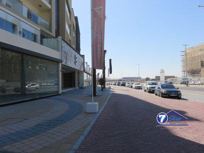Short Term Hotel Apartment for Rent in  at Arjan Dubai
