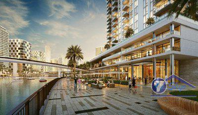 Apartment for Sale in Marasi Riverside at Business Bay Dubai
