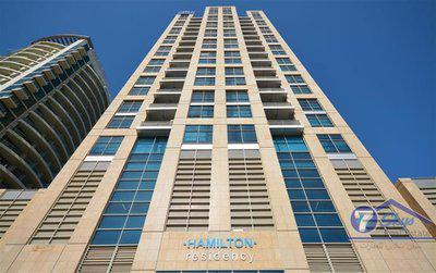 Apartment for Sale in Hamilton Tower at Business Bay Dubai