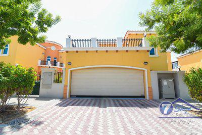 Villa House for Rent in Legacy at Jumeirah Park Dubai
