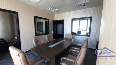 Office Space for Rent in The Citadel Tower at Business Bay Dubai
