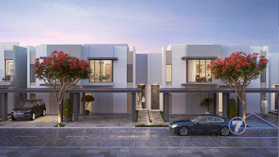 Villa House for Sale in Eden at The Valley Dubai