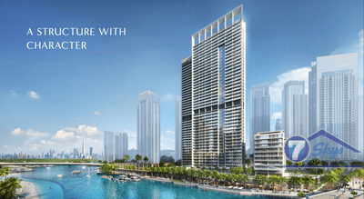 Apartment for Sale in Palace Residences at Dubai Creek Harbour (The Lagoons) Dubai