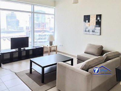Apartment for Rent in Burj Views at Downtown Dubai Dubai